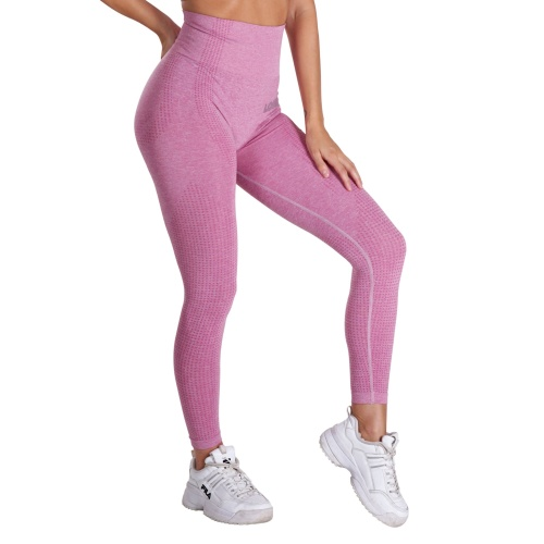 Fitness Motivation - Pink Lohilo Leggings Medium in the group Fitness Clothing at LOHILOFOODS AB (41282)