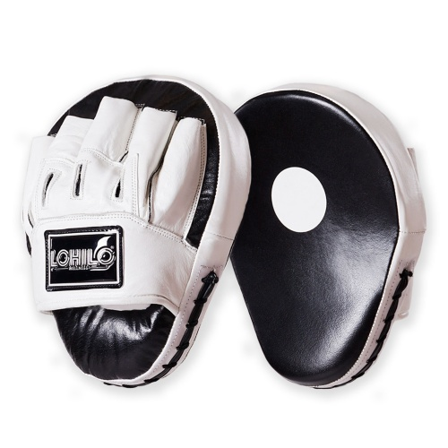 Boxing Focus Mitts in the group Fitness Clothing / Fitness & Sport Equipment at LOHILOFOODS AB (41451)