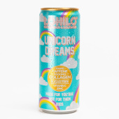 Unicorn Dreams - Functional Collagen drink