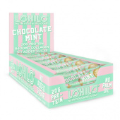 Chocolate Mint 12 pack - Protein Bar